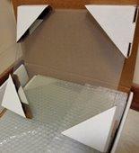 شیشه رسانای شفاف FTO 8-2