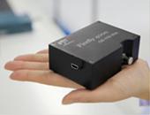 طیف سنج فیبر نوری مدل Firefly4000