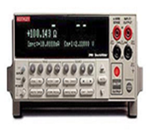 دستگاه اندازه گیریKeithley 2400  I-V