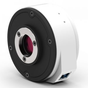 مانیتورینگ میکروسکوپ تخصصی دوربین DR16mp