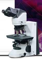 میکروسکوپ های بیولوژی نیکون مدل 55i ,50i