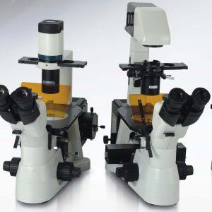 میکروسکوپهای بیولوژی اینورت مدل IHP2000&IHP200A