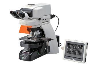 میکروسکوپ های بیولوژی نیکون مدل NI