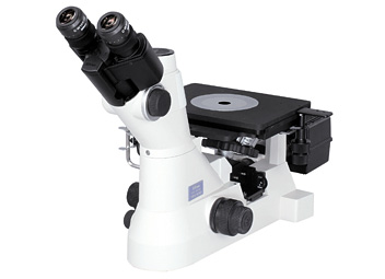 میکروسکوپ های متالوژی نیکون مدل MA-100