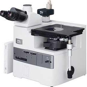 میکروسکوپ های متالوژی نیکون مدل MA-200