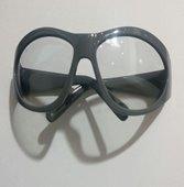 عینک محافظ لیزر مدل LG03